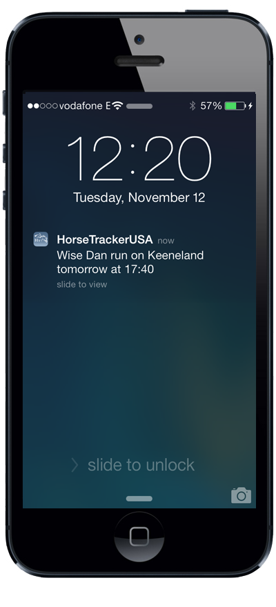 Horse Tracker USA&CAN